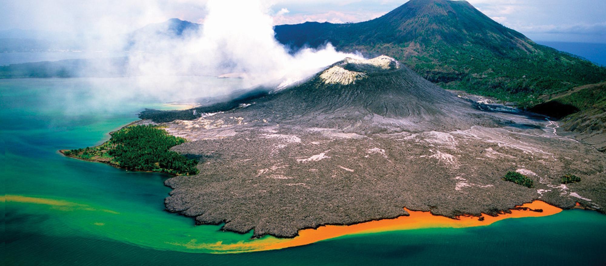 Reimagine Papua New Guinea Papua New Guinea