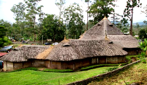 Goroka RaunRaun Theatre
