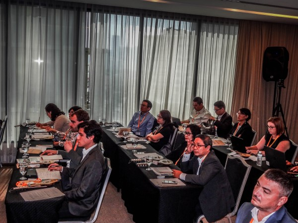 """APEC Workshop on """"Prospect Analysis for Sustainable Development of Tourism in Remote Areas of APEC Economies"""