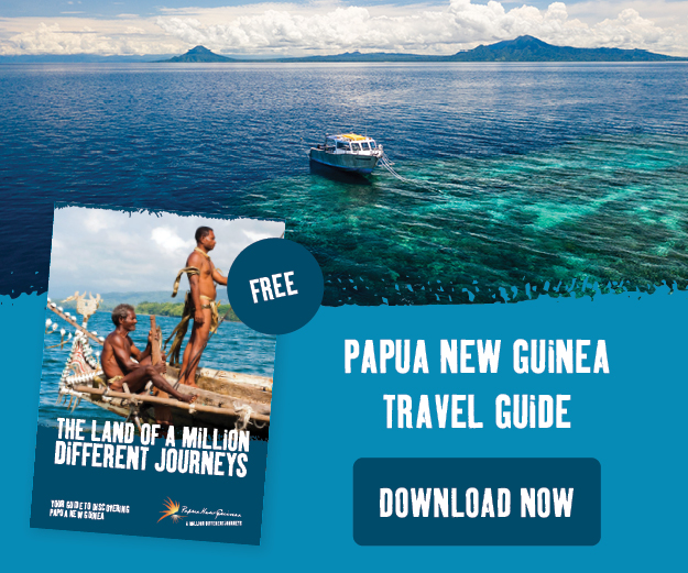 Visit PNG Travel Guide 2020