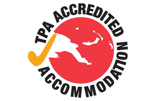 TPA Accommodation Accreditation Scheme