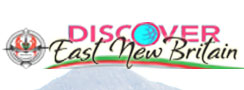 Discover East New Britain