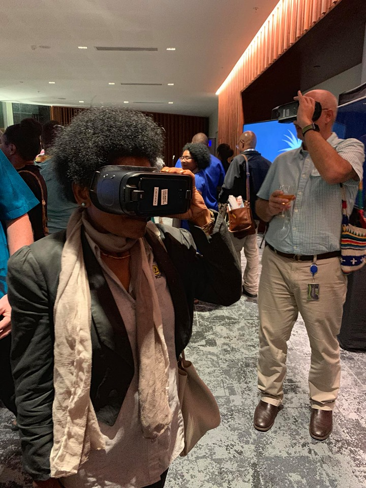360 Virtual Reality Tourism Video Launch