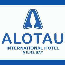 Alotau International Hotel