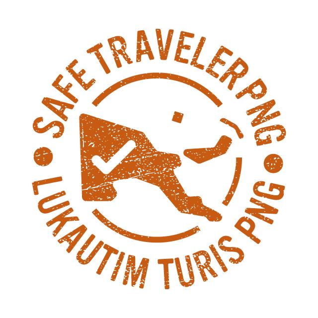 PNG Safe Traveler Logo