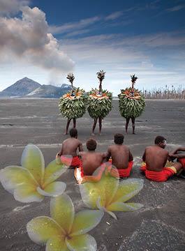 Frangipani Festival Rabaul
