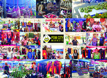 POM City Markets
